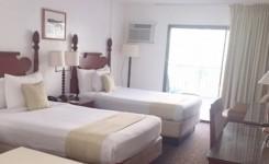 ホワイトサンズホテル-客室1
