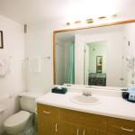 ホワイトサンズホテル-プールビュー